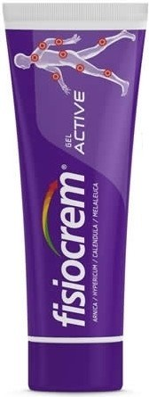 Fisiocrem Solugel - Gel Active 60 ml