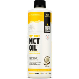 The North Face Aceite Mct 473 Ml North Coast.