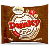 Cad.13/05/20 Amix Dunky Zero Mr Poppers 1 rosquilla x 70 gr