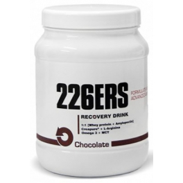 226ERS Recovery Drink - Recuperador Muscular 500 gr