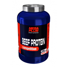 Mega Plus Beef Protein Competition 1 Kg