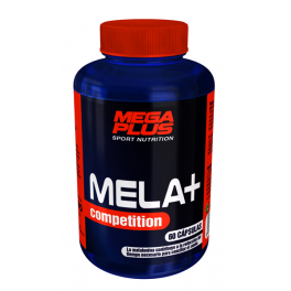 Mega Plus Mela+ Competition 60 Caps