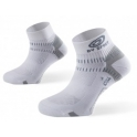 BV Sport Calcetines Running Light One Blanco