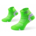 BV Sport Calcetines Running Light One Verde