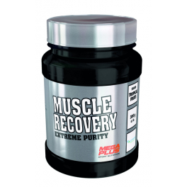 Mega Plus Muscle Recovery Extreme Purity 300 Gr