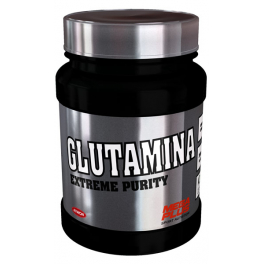 Mega Plus Glutamina Polvo Extreme Purity 600 Gr