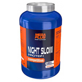 Mega Plus Night Slow Protein Competition 1 Kg