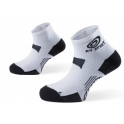 BV Sport Calcetines Running SCR One Blanco