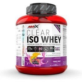 Amix Clear Iso Whey Protein 2 Kg