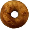 Mr. Yummy Bagel Rosquilla con Chocolate 1 rosquilla x 60 gr