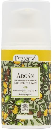 Drasanvi Mousse Desmaquillante Argan 150 ml
