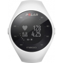 Polar M200 GPS Integrado Blanco
