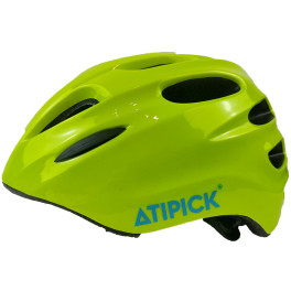 Atipick Casco Ciclismo Outmould Infantil Shell