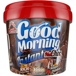 Max Protein Good Morning Instant NutChoc 300 gr