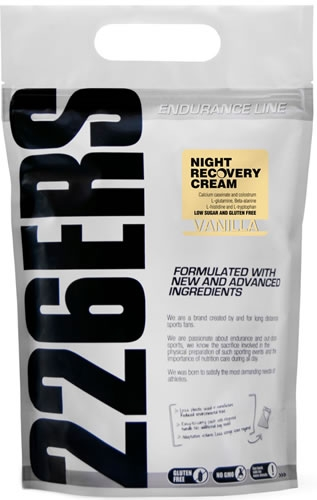 226ERS Night Recovery Cream - Recuperador Muscular Nocturno 1000 gr