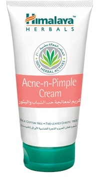 Himalaya Acne-n-Pimple Cream Crema Antiacne 30 gr
