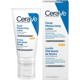 Cerave Facial Moisturising Lotion Spf25 For Normal To Dry Skin 52 M Mujer