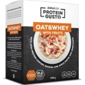 BioTechUSA Protein Gusto - Oat & Whey With Fruits 696 gr