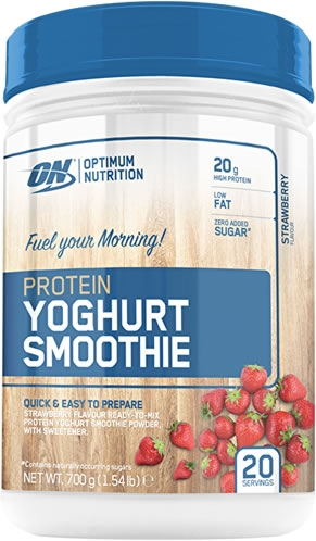 Optimum Nutrition Protein Yogurt Smoothie 700 gr