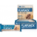 Optimum Nutrition Protein Oats FlapJack 12 barritas x 80 gr