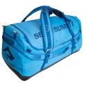 Sea To Summit Duffle Bag - Bolsa de Lona Azul 45L