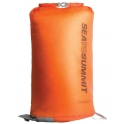 Sea To Summit Air Stream Dry Sack - Saco de Aire Naranja
