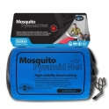 Sea to Summit Mosquito Pyramid Net Double - Red Anti-Mosquitos Doble