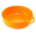 Sea To Summit Delta Bowl - Recipiente 800 ml Naranja