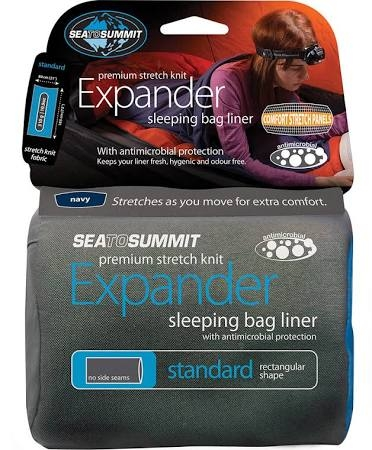 Sea To Summit Expander Liner Standard Forro Verde