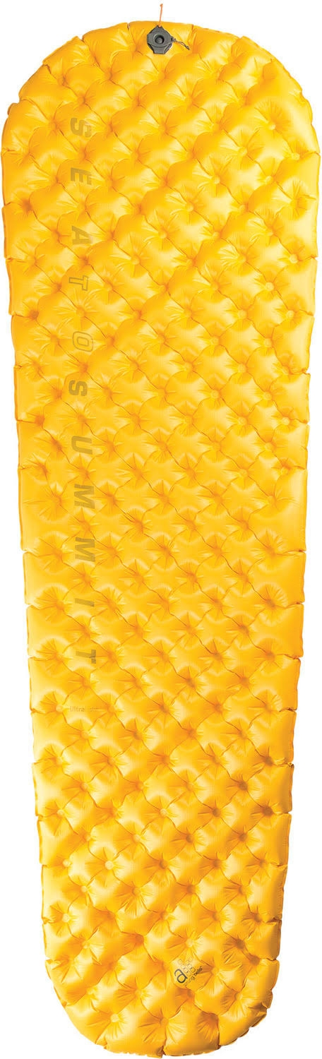 Sea to Summit UltraLight Mat Regular Colchoneta Amarillo