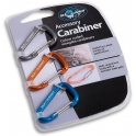 - Sea to Summit Carabiner - Mosqueton 3 Pack