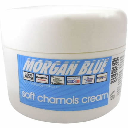 Morgan Blue Crema para Badana (Soft Chamois Cream) 200 ml