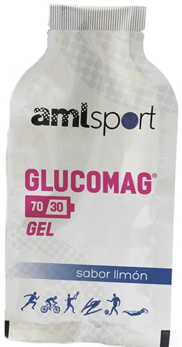 Amlsport Glucomag 70/30 1 gel x 30 ml