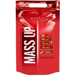Activlab Sport Mass Up 3500 gr