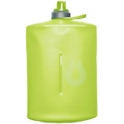 Hydrapak Stow - Botella Flexible 1 L Verde