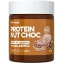 Cad-31/12/19 Body Attack Sports Nutrition Protein Nut Choc Crunchy - Chocolate y Avellana 250 gr