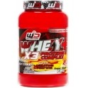WD Nutrition Whey X3 Proteina Complex 1 kg