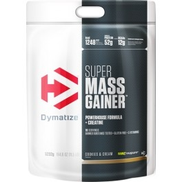 Dymatize Super Mass Gainer 5232 gr