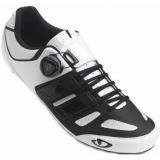 - Giro Zapatillas Sentrie Techlace Blanco 43