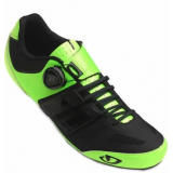 - Giro Zapatillas Sentrie Techlace Amarillo Fluor  43