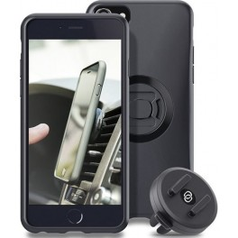 SP Gadgets Car Bundle - Soporte Iphone 7/6s/6
