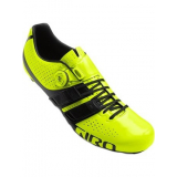 - Giro Zapatillas Factor Techlace Amarillo - Negro 44