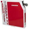 Sram Cable Cambio 1.1 mm Acero Inoxidable 2 m 100 uds