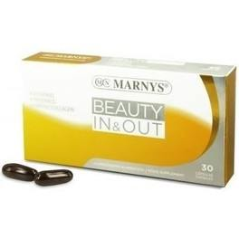 Cad-11/12/20 Marnys Beauty IN & OUT 30 perlas