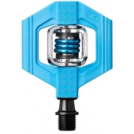 Crank Brothers Pedales Candy 1 Azul