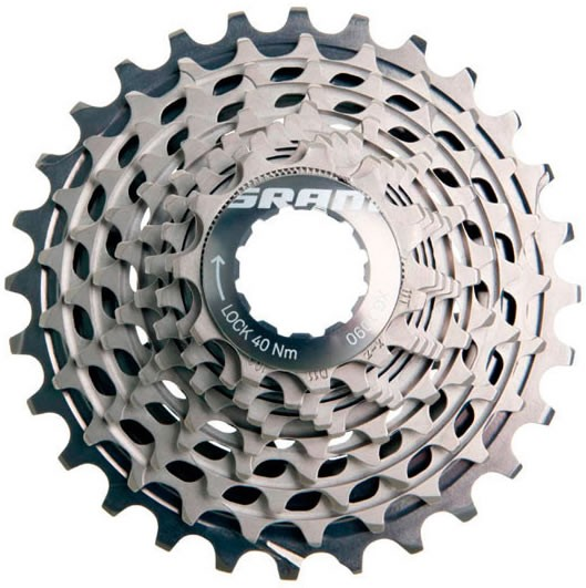 Sram Cassette New Red Xg1090 P.Dome 11/23