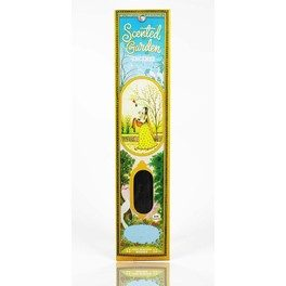 Radhe Cannabis Stick Incienso Scented Garden