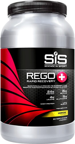 SiS Rego Plus Rapid Recovery 1.54 kg