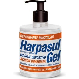 Natysal Harpasul Gel 500ml