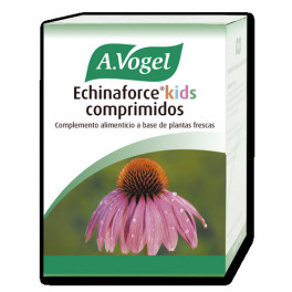 A.vogel Echinaforce Kids 400 Mg 80 Comp